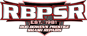 Rod Bowen's Prestige Smash Repairs